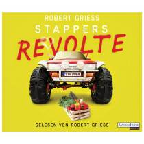 Robert Griess - Stappers Revolte