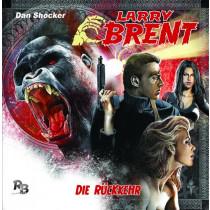 Larry Brent - Folge 01: Die Rückkehr (Teil 1/2)