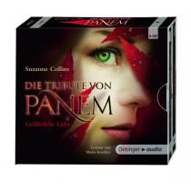 Die Tribute von Panem - Band 2: Gefährliche Liebe
