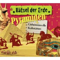 Rätsel der Erde - Pyramiden
