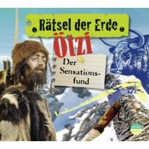 Rätsel der Erde - Ötzi