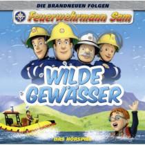 Feuerwehrmann Sam - 07: Wilde Gewässer