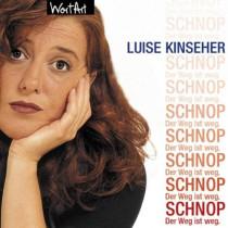 Luise Kinseher - SCHNOP Der Weg Ist Weg