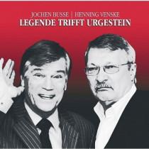Jochen Busse und Henning Venske - Legende triff Urgestein