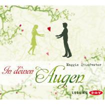 Maggie Stiefvater - In deinen Augen
