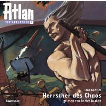Atlan Zeitabenteuer 09 (MP3-CD!) Herrscher des Chaos