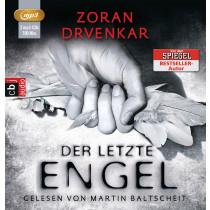 Zoran Drvenkar - Der letzte Engel