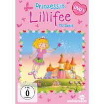 Prinzessin Lillifee - TV-Serie - DVD 1