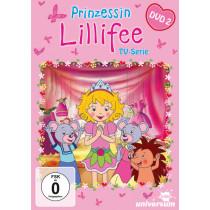 Prinzessin Lillifee - TV-Serie - DVD 2