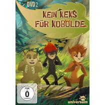 Kein Keks für Kobolde - DVD 2