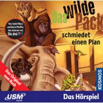 Das wilde Pack - Folge 2: Das wilde Pack schmiedet einen Plan