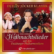 Detlev Jöcker - Seine schönsten Weihnachtslieder - Klassik