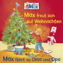 Max 06: Max freut sich auf Weihnachten