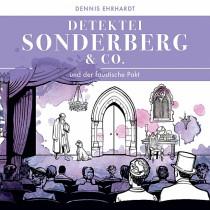 Sonderberg & Co. 07 - ...und der faustische Pakt