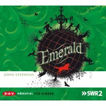 John Stephens - Emerald - Hörspiel