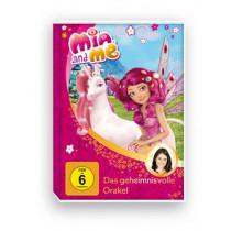Mia And Me (2) Das geheimnisvolle Orakel