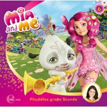 Mia and me - Folge 06: Phuddles große Stunde