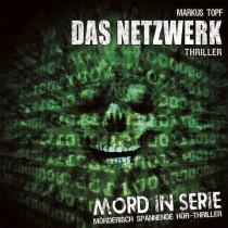 Mord in Serie 07 - Das Netzwerk