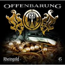 Offenbarung 23 Folge 45 Rheingold