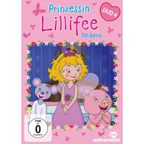 Prinzessin Lillifee - TV-Serie - DVD 4