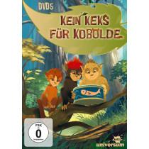 Kein Keks für Kobolde - DVD 5