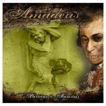 Amadeus - Partitur 4 - Faustus