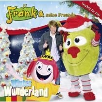 Frank und seine Freunde: Winter Wunderland