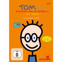 Tom und das Erdbeermarmeladenbrot mit Honig (DVD 1)