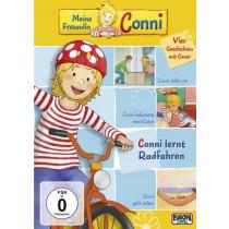 Conni - 01: Conni lernt Rad fahren