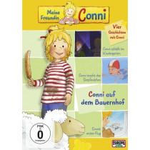 Conni - 02: Conni auf dem Bauernhof
