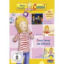 Conni - 03: Conni lernt die Uhrzeit