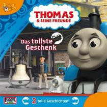 Thomas und seine Freunde 18 Das tollste Geschenk