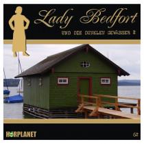 Lady Bedfort 62 Die dunklen Gewässer - Teil 2