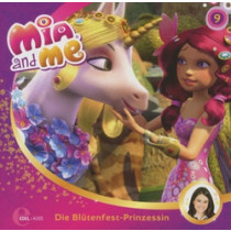 Mia and Me - Folge 09: Die Blütenfest-Prinzessin