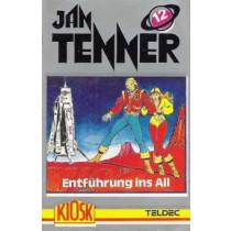 MC Kiosk Jan Tenner 12 Entführung ins All