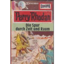 MC Europa Perry Rhodan Folge 09 Die Spur durch Zeit und Raum