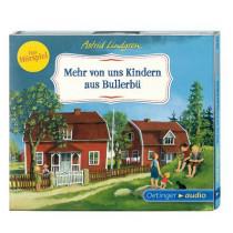 Astrid Lindgren - Mehr von uns Kindern aus Bullerbü - Das Hörspi