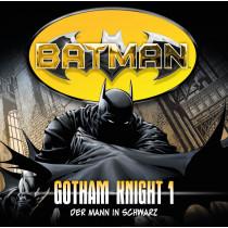 Batman – Gotham Knight, Folge 1: Der Mann in schwarz