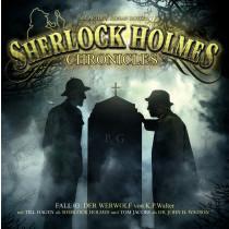 Sherlock Holmes Chronicles 03: Der Werwolf