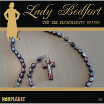 Lady Bedfort 69 Die eingebildete Kranke
