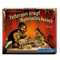 Pettersson und Findus - Pettersson kriegt Weihnachtsbesuch
