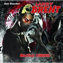 Larry Brent - Folge 12: Draculas Liebesbiss