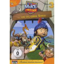 Mike, der Ritter 3 ... und der große Schild