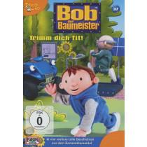 Bob, der Baumeister - Trimm dich fit!