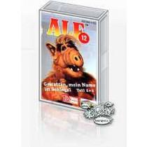 MC Karussell Alf 12 Gestatten, mein Name ist Schlegel (Teil 1+2)