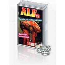 MC Karussell Alf 15 Paradies für Flitterwöchner