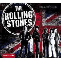 Michael Herden - The Rolling Stones - Die Audiostory