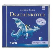Cornelia Funke - Drachenreiter - Das Hörspiel