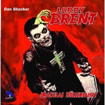 Larry Brent - Folge 13: Draculas Höllenfahrt