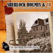 Sherlock Holmes & Co 07 - Die Tragödie Von Birlstone